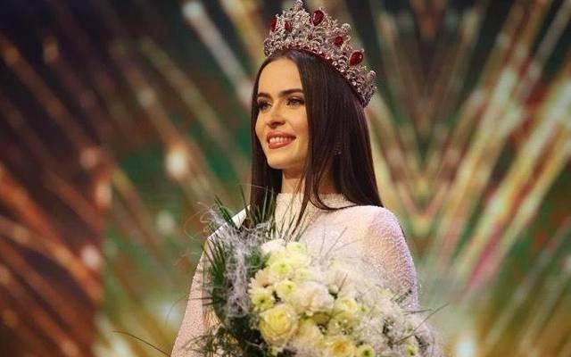Miss Polski 2020: kim jest Anna-Maria Jaromin? Trenowała balet, siatkówkę, pływanie. Zna już smak zwycięstwa w konkursie piękności