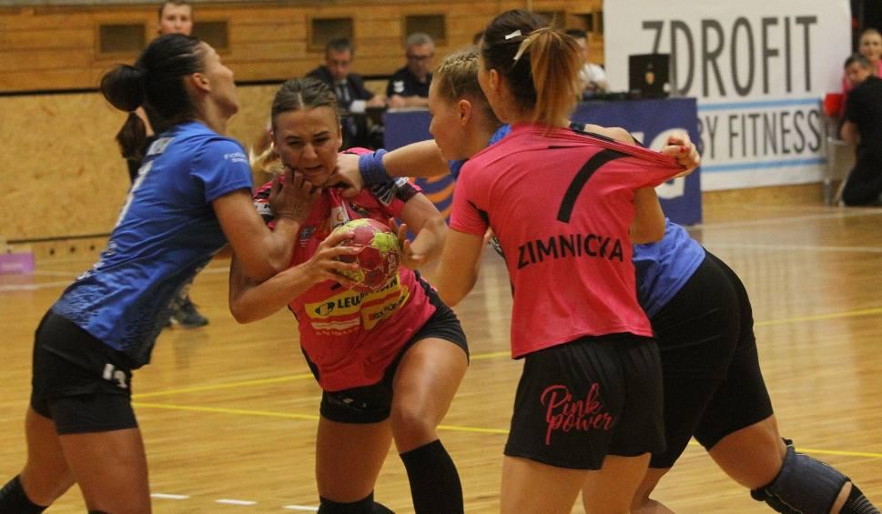 Film do artykułu: Mecz z mistrzem Polski przed Ligą Mistrzów. Korona Handball Kielce gra w sobotę z Perłą Lublin