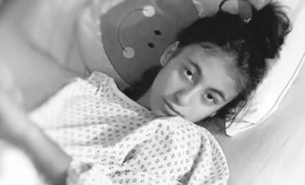 Gabrysia, 14-latka z Bydgoszczy, od ponad roku zmagała się ze złośliwym rakiem kości. Dziewczynka zmarła...