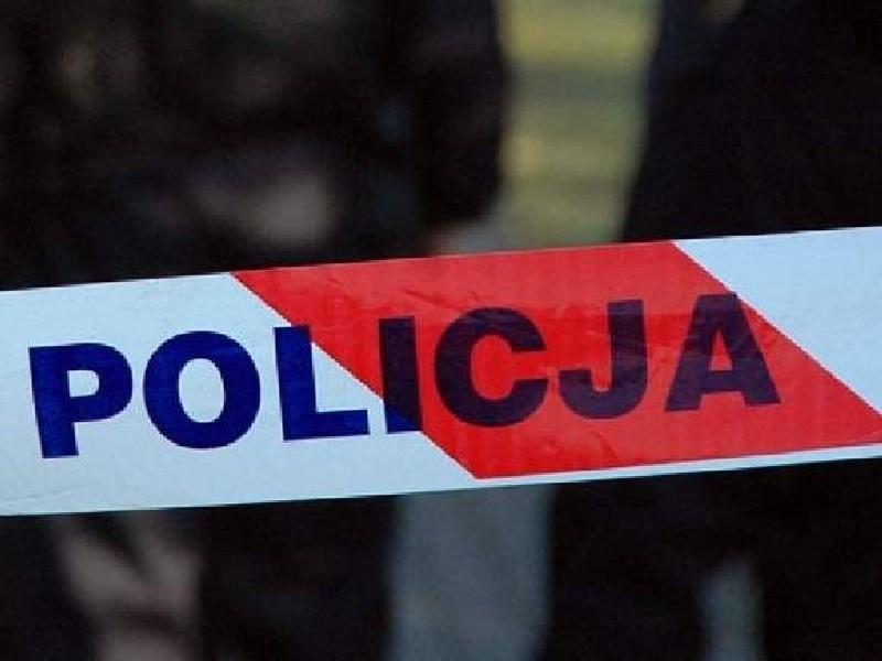 Policja zbada teraz wszystkie okoliczności śmierci mężczyzny. (fot. archiwum GL)
