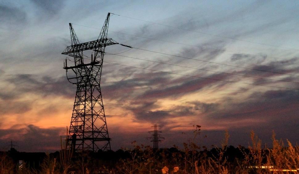 Film do artykułu: Wyłączenia prądu w regionie. Lista planowanych wyłączeń 16.11.2020