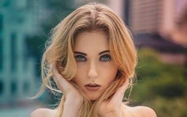 21-letnia Wiola Gaida z Olesna robi karierę modelki w Azji.
