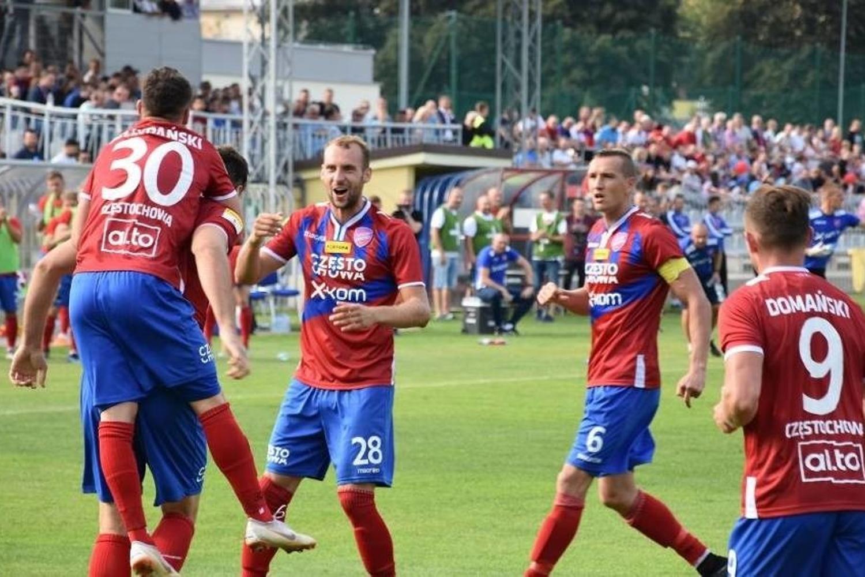 Jedenastka jesieni Fortuna 1 Ligi według GOL24!