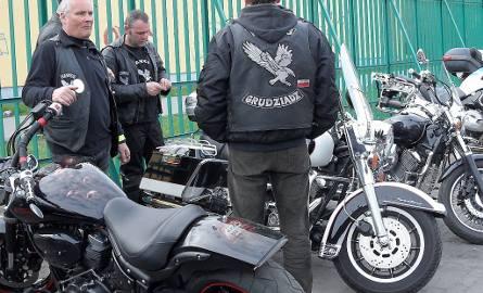 Grudziądzcy motocykliści jak co roku, włączają się do akcji Motoserce.