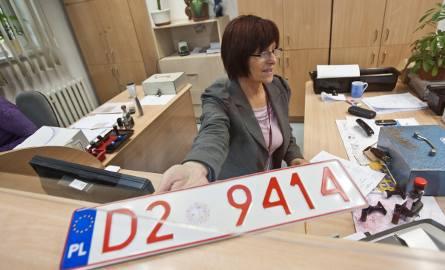 Powróci czasowe wyrejestrowanie pojazdu? Projekt ustawy w Sejmie