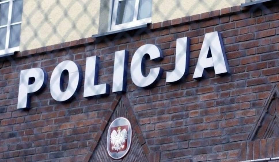 Film do artykułu: Zboczeniec w polickiej szkole. Został zatrzymany przez policję