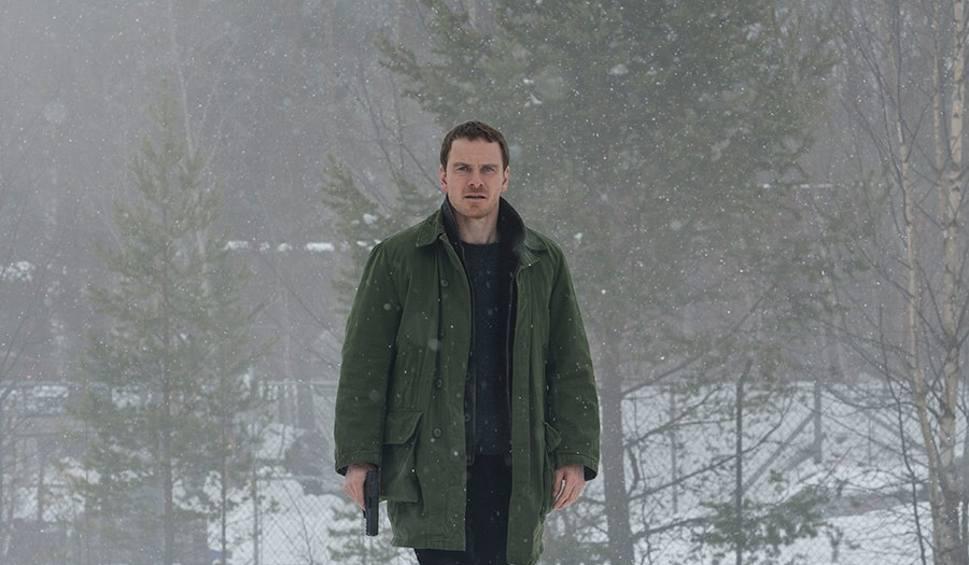 """Film do artykułu: """"Pierwszy śnieg"""" RECENZJA: film na podstawie kryminału Jo Nesbo. Duże rozczarowanie"""
