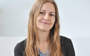 Ewa Stepek-Szuba, doradca żywieniowy, dietetyk z Centrum Dietetycznego Nutri Point w Rzeszowie