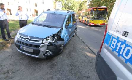 Polskie drogi wciąż niebezpieczne