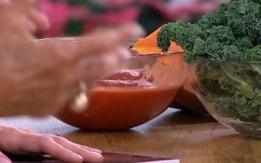 Zdrowe potrawy bez mięsa i nabiału