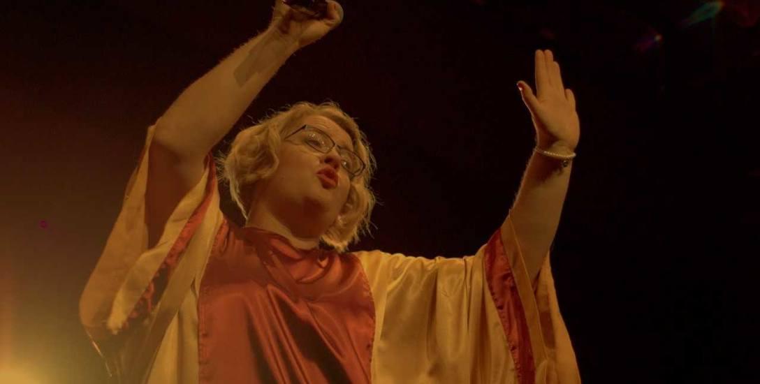 Założycielka Gospel Joy Agnieszka Baca Tomaszewska