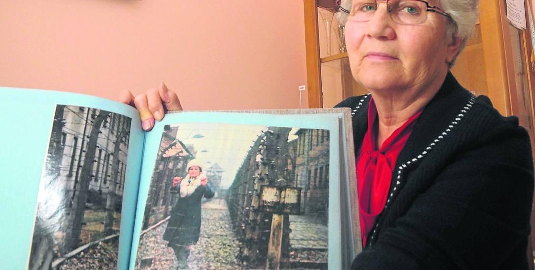 Lidia. Historia dziewczynki, która w Auschwitz nauczyła się znikać