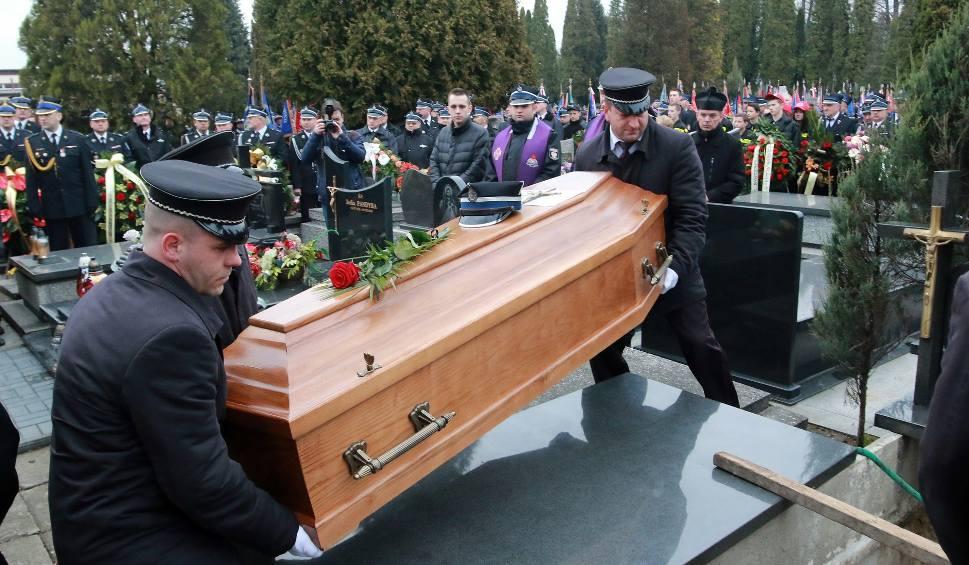 Film do artykułu: Nowy Sącz. Pogrzeb brygadiera Antoniego Bieniasa [ZDJĘCIA, WIDEO]