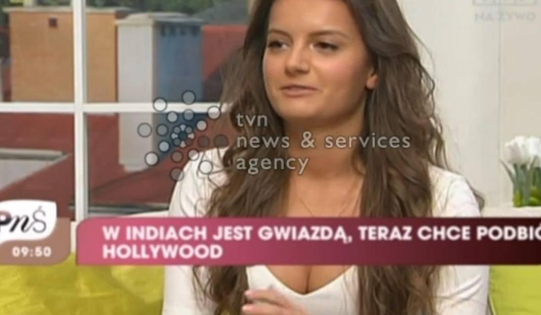aktorka z Hollywood aktorka z Bollywood