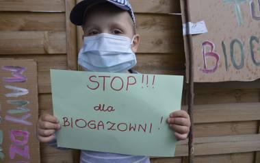 W zeszłym roku inwestor chciał postawić biogazownię w podgorzowskiej gminie Kłodawa. Mieszkańcy zaprotestowali, pisali petycje, zablokowali też drogę