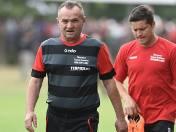 Trener Witold Obarek: Niektórzy przeszli obok tego meczu