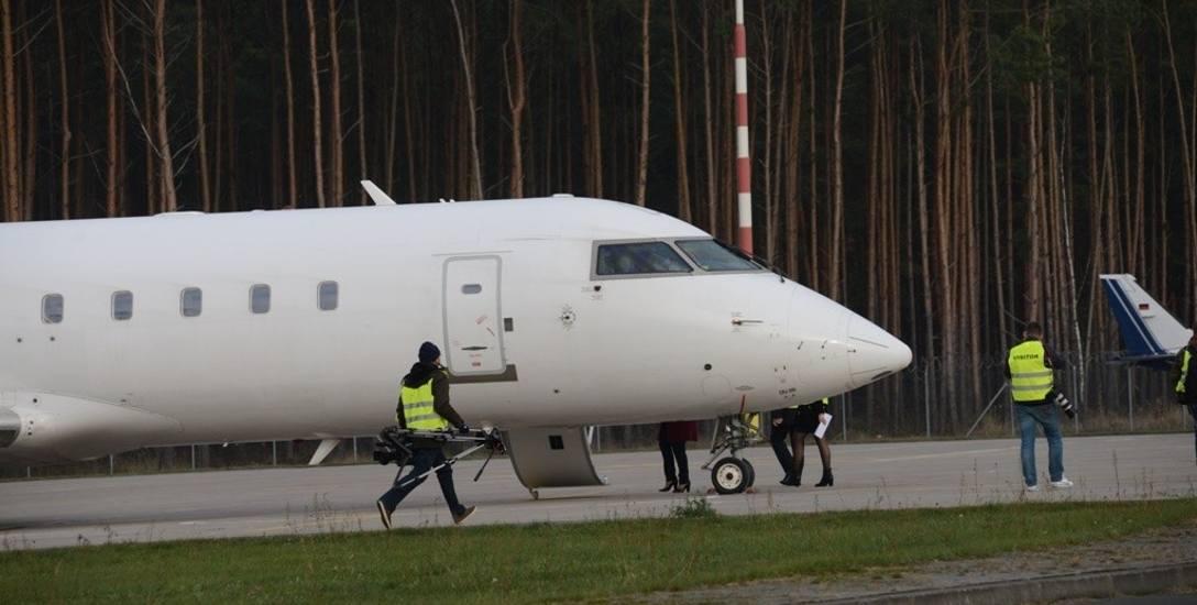 Do i z Warszawy będziemy mogli polecieć dwa razy dziennie. W czerwcu zostanie też uruchomione połączenie wakacyjne