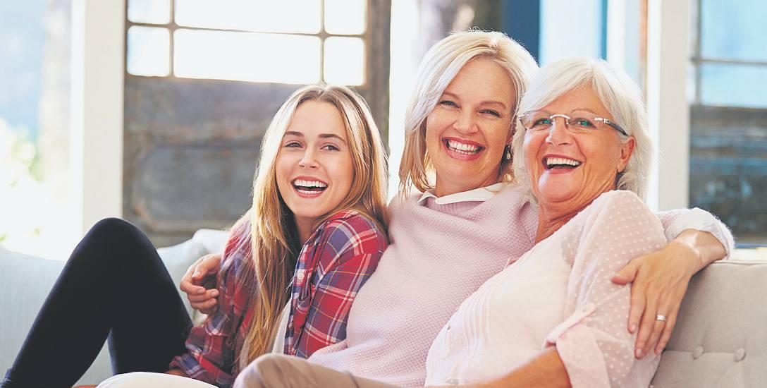 Kobiety w każdym wieku powinny pamiętać o badaniach profilaktycznych