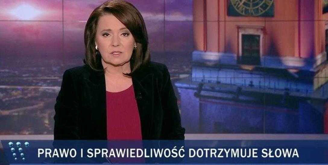 """Marek Palczewski: """"Wiadomości"""" w TVP są biuletynami partyjnymi"""