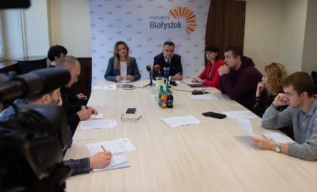 Rekrutacja do szkół średnich w Białymstoku. To już raczej pewne: Lekcje w białostockich szkołach potrwają do wieczora