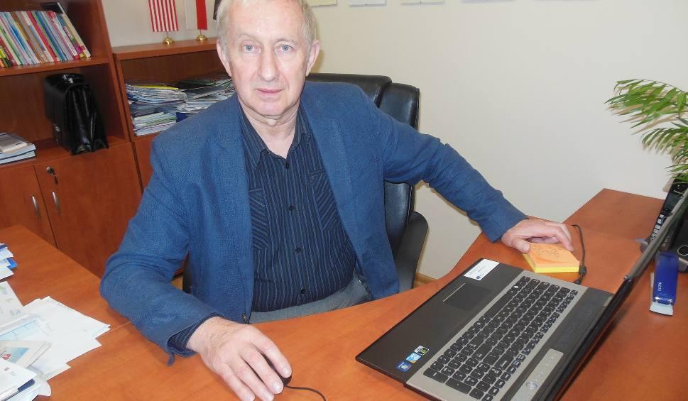 Film do artykułu: Romuald Malinowski z Zielonej Góry laureatem plebiscytu Człowiek Roku Krono 2017 w kategorii samorządność i społeczność lokalna