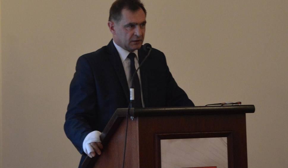 Film do artykułu: Kto będzie nowym starostą miechowskim? Padła propozycja szerokiej powiatowej koalicji