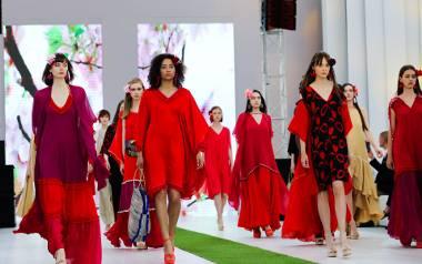 Cracow Fashion Square 2019: Najnowsza moda w Krakowie [ZDJĘCIA]