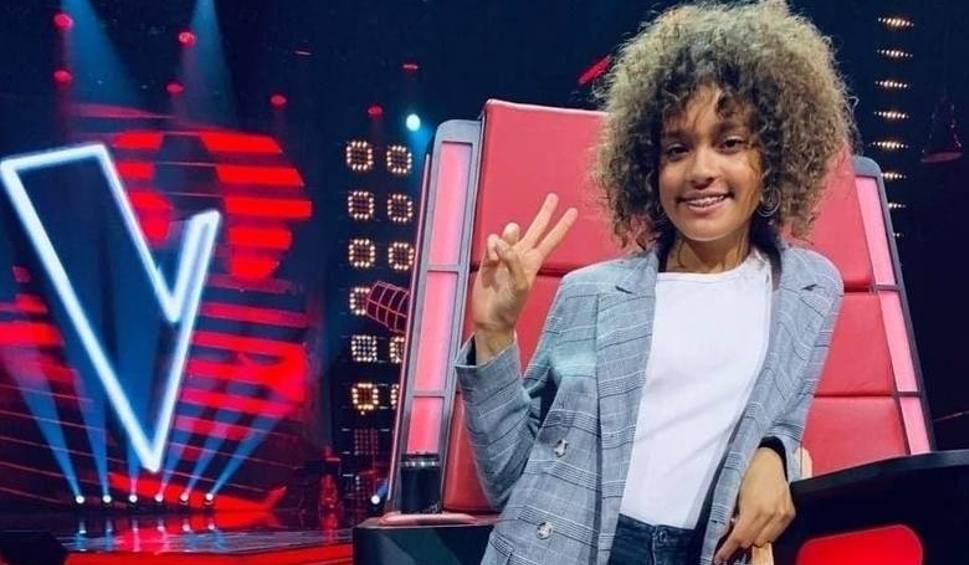 Film do artykułu: Sara Egwu-James wygrała The Voice Kids! Zdolna Lubuszanka już została okrzyknięta mianem młodej Whitney Houston. Brawa!