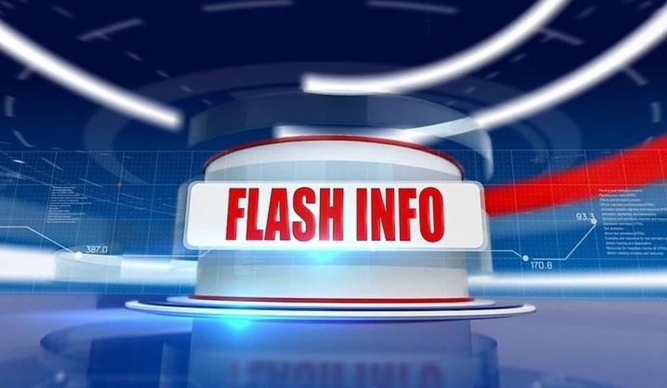 Film do artykułu: Flash Info odcinek 30. Przegląd najważniejszych wydarzeń tygodnia