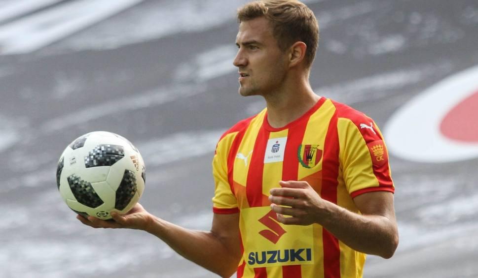 Film do artykułu: Kallaste i Arweladze z Korony Kielce zagrali w  reprezentacjach narodowych. Jeden przegrał, drugi wygrał