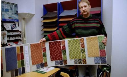 Wojciech Herbert twierdzi, że wzorów jest niezliczona ilość. Można je dowolnie łączyć, tak by utworzyć wzór chodnika,  bordery czy wstążki. I wszystko