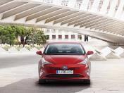 Toyota Prius IV: 40 kilometrów na litrze paliwa