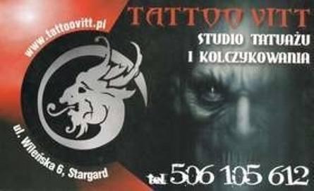 Tatuaże W Intymnych Miejscach Tajemnica Dostępna Tylko Dla