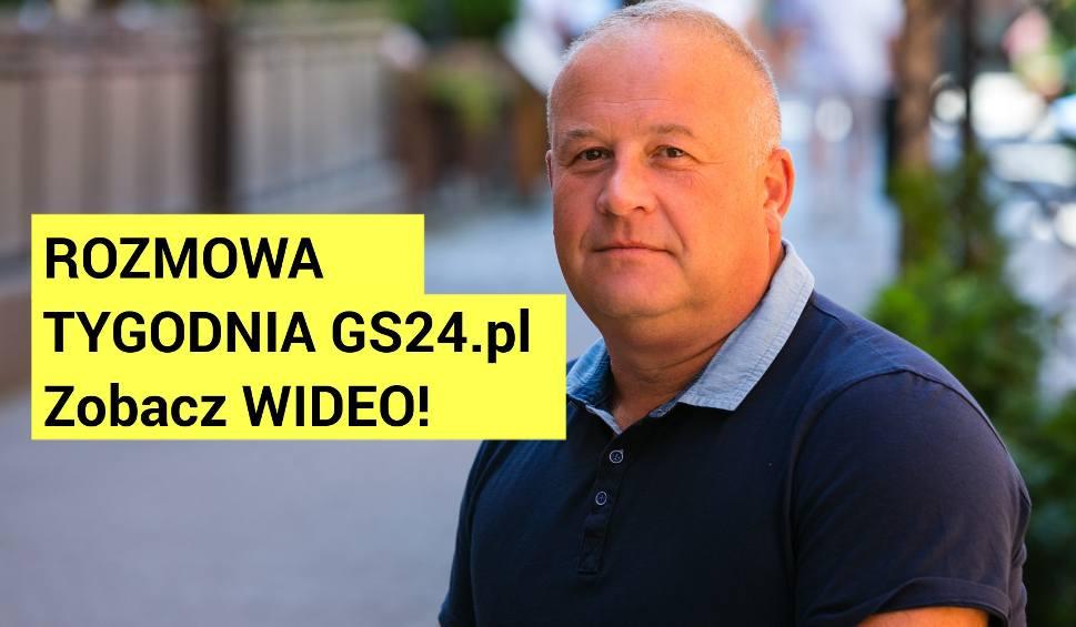 Film do artykułu: Artur Szałabawka o awanturze o bulwary: Wiceprezydent mija się z prawdą [Rozmowa tygodnia GS24.pl, WIDEO]