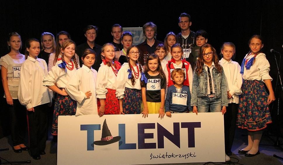 Film do artykułu: Talent Konecki - casting w Miejsko-Gminnym Domu Kultury