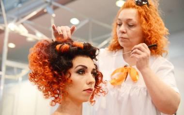 Targi kosmetyczne beautyVISION i targi fryzjerskie LOOK Poznań