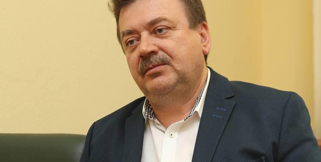 Mariusz Bagiński: Wyspa Grodzka to nie katastrofa