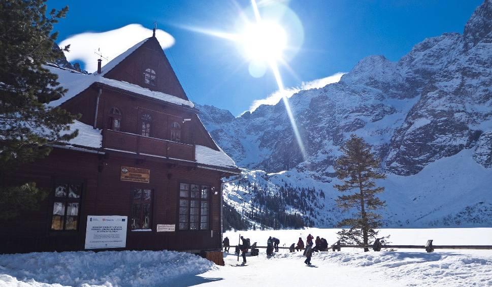 Film do artykułu: Pogoda na święta 2018 AKTUALIZACJA Pada śnieg. Wigilia i Boże Narodzenie będzie białe. Długoterminowa prognoza pogody na święta 2018