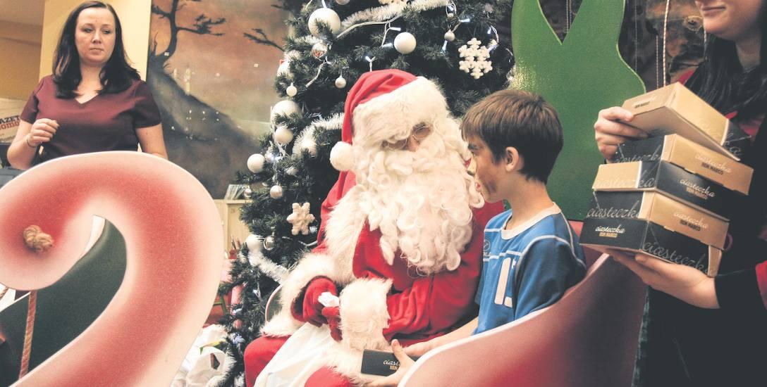 Mikołaje szykują się do żniw