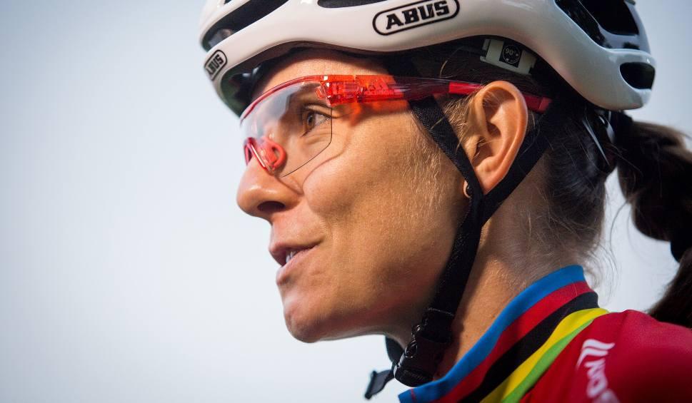 Film do artykułu: Maja Włoszczowska: Po mistrzostwach świata chcę być zadowolona, jednak myślami jestem przy igrzyskach w Tokio