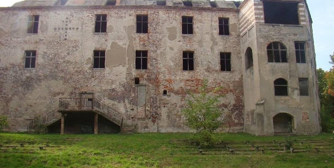 Kiedy mury zamku ponownie ożyją