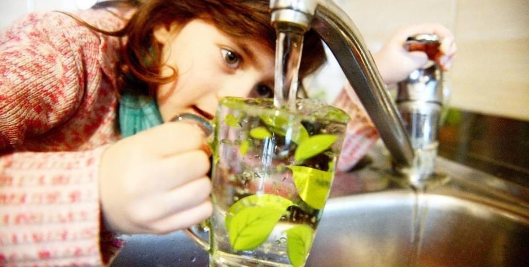Część mieszkańców ma obawy, co do jakości wody w gminie...
