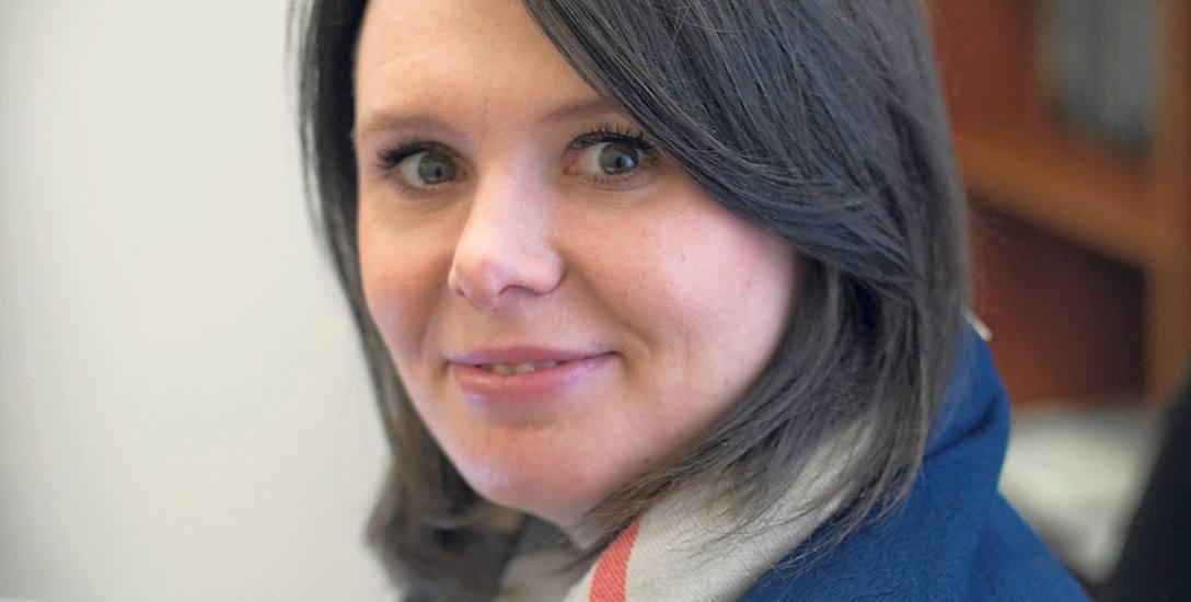 Małgorzata Zakrzeswka-Trusiło: - Poważnym błędem czytelnika było to, że zwolnił się bez podania zarzutów względem swojego byłego pracodawcy.