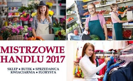 Mistrzowie Handlu 2017 w Kielcach. Zgłoś kandydata. Czekają wspaniałe nagrody