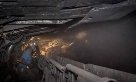 Pożar w kopalni Halemba. Ogień pojawił się kilometr pod ziemią