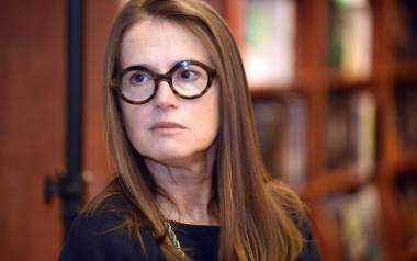-  Lewicowość oznacza dla mnie otwarcie. Podkreślam, że nie byłam, nie jestem i nie będę radykałem - tłumaczy Monika Jaruzelska.