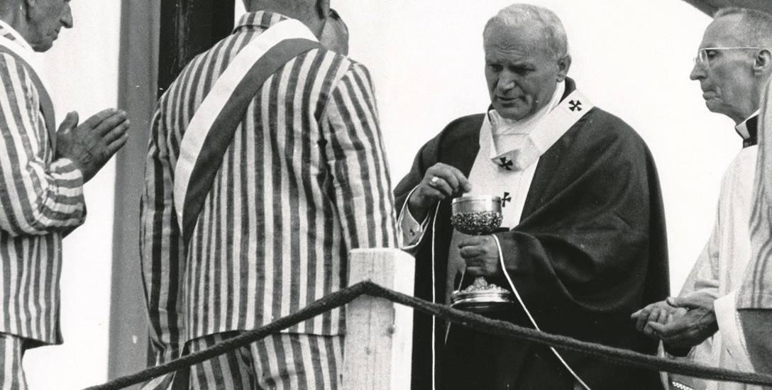"""40. Rocznica Pielgrzymki Jana Pawła II do Ojczyzny. """"Wielkie wołanie Oświęcimia"""""""