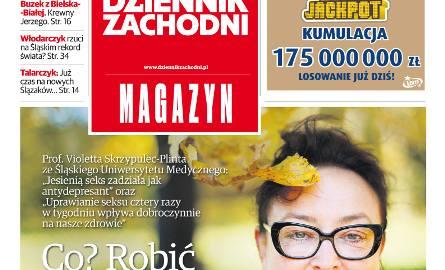 Okładki alternatywne Dziennika Zachodniego na piątek, 20 października 2017