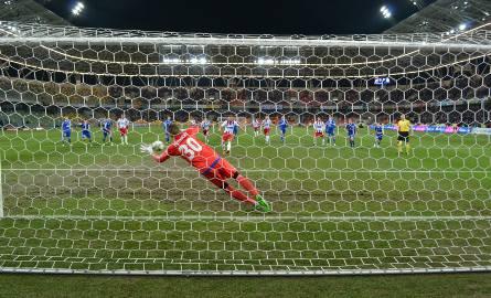 Ostatni mecz Podbeskidzia i Ruchu w Ekstraklasie. W grudniu 2015 roku padł remis 1:1