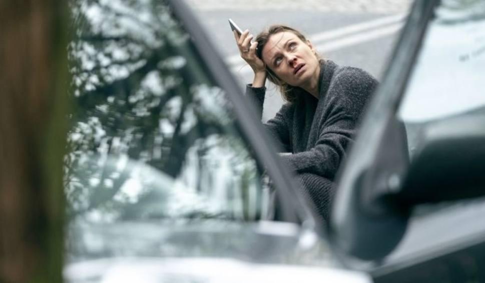 Film do artykułu: Pod powierzchnią TVN odcinek 1. Marta i Bartek stracili dziecko. Małżeństwo przechodzi kryzys [STRESZCZENIE, ONLINE] - 21.10.2018
